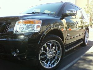 Truck and SUV Mobile Detail Temecula, CA