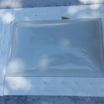 RV Skylight Replacement Temecula After